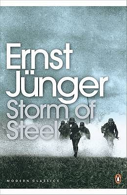 Download free pdf Storm of Steel
