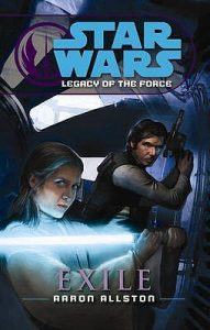 Exile  <small>(Star Wars: Legacy of the Force #4)</small> torrent downlaod