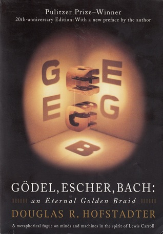 Download free pdf Gödel, Escher, Bach: An Eternal Golden Braid