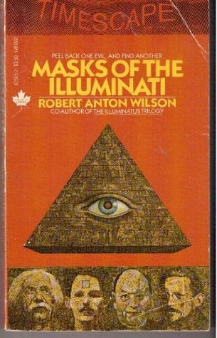 Download free pdf Masks of the Illuminati