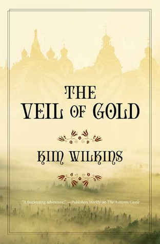 Download free pdf The Veil of Gold  <small>(Europa #3)</small>