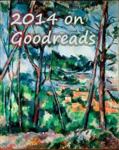 2014 on Goodreads  <small>(Goodreads Year in Review)</small> torrent downlaod