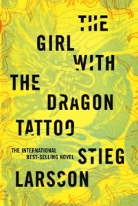 The Girl with the Dragon Tattoo  <small>(Millennium #1)</small> torrent downlaod