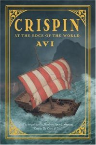 At the Edge of the World  <small>(Crispin #2)</small> torrent downlaod