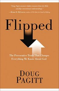 Flipped: The Provocative Truth That Changes Everything We Know About God torrent downlaod