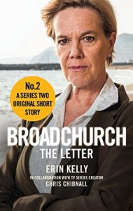 Broadchurch: The Letter  <small>(Story 2): A Series Two Original Short Story (Broadchurch #2.2)</small> torrent downlaod