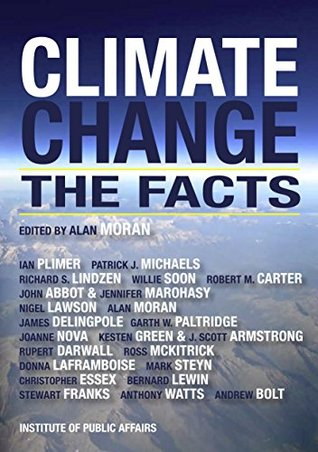 Download free pdf Climate Change: The Facts