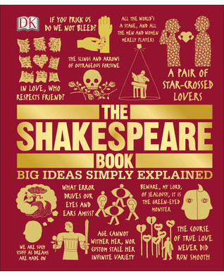 Download free pdf The Shakespeare Book  <small>(Big Ideas Simply Explained)</small>