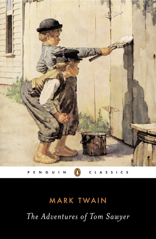 Download free pdf The Adventures of Tom Sawyer
