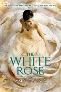 The White Rose  <small>(The Lone City #2)</small> torrent downlaod