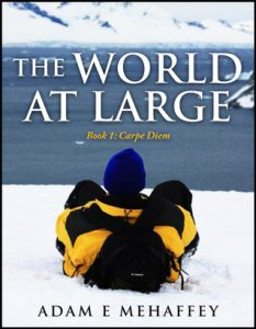 The World At Large  <small>(Carpe Diem, book 1)</small> torrent downlaod