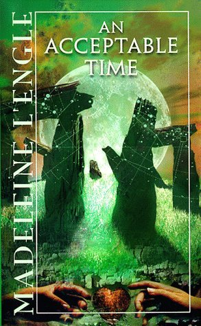 Download free pdf An Acceptable Time  <small>(Time Quintet #5)</small>