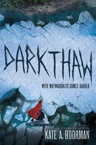 Download free pdf Darkthaw  <small>(Winterkill #2)</small>