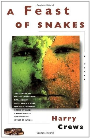 Download free pdf A Feast of Snakes