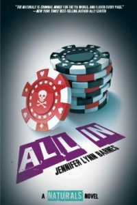 All In  <small>(The Naturals #3)</small> torrent downlaod