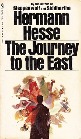 Download free pdf The Journey To The East