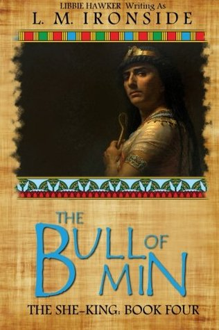 Download free pdf The Bull of Min  <small>(The She-King) (The She-King #4)</small>
