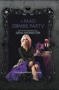 A Mad Zombie Party  <small>(White Rabbit Chronicles #4)</small> torrent downlaod