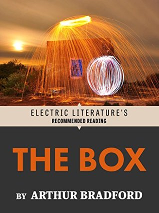 Download free pdf The Box  <small>(Electric Literature's Recommended Reading)</small>