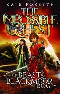 The Beast of Blackmoor Bog  <small>(The Impossible Quest #3)</small> torrent downlaod