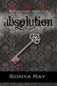 Absolution  <small>(The Three Crowns #4)</small> torrent downlaod