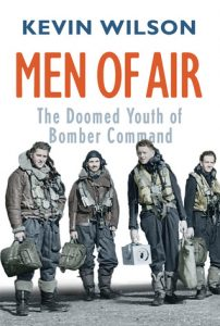 Men Of Air: Doomed Youth of Bomber Command's War: The Doomed Youth of Bomber Command torrent downlaod
