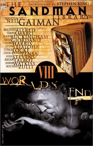 Download free pdf The Sandman, Vol. 8: Worlds&#8217; End  <small>(The Sandman #8)</small>