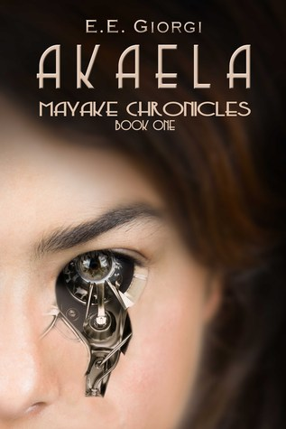 Download free pdf Akaela  <small>(Mayake Chronicles #1)</small>