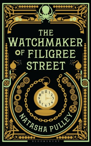 Download free pdf The Watchmaker of Filigree Street
