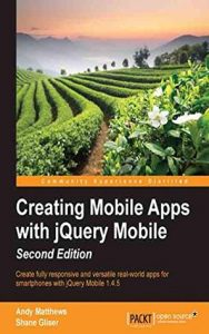 Creating Mobile Apps with jQuery Mobile – Second Edition torrent downlaod
