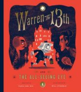Warren the 13th and The All-Seeing Eye  <small>(Warren the 13th #1)</small> torrent downlaod