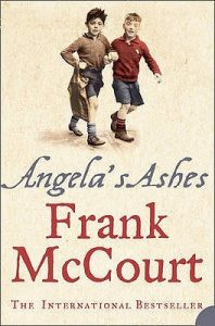 Angela's Ashes  <small>(Frank McCourt #1)</small> torrent downlaod