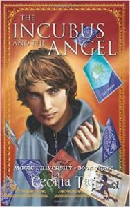 The Incubus and the Angel  <small>(Magic University #3)</small> torrent downlaod