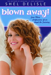 Blown Away!  <small>(Confessions of an Angel-In-Training #3)</small> torrent downlaod