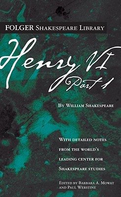 Download free pdf Henry VI, Part 1  <small>(Wars of the Roses #5)</small>