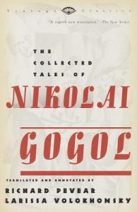 The Collected Tales of Nikolai Gogol torrent downlaod