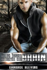 Brain  <small>(Rolling Thunder Motorcycle Club #2)</small> torrent downlaod