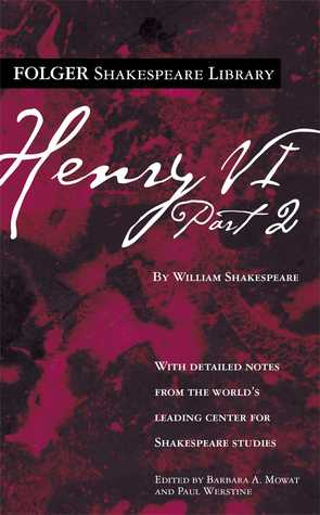 Download free pdf Henry VI, Part 2  <small>(Wars of the Roses #6)</small>