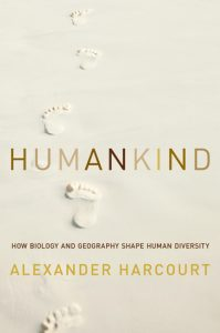 Humankind: How Biology and Geography Shape Human Diversity torrent downlaod