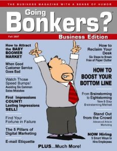 Bonkers About Business Issue 02 torrent downlaod