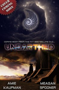 Unearthed  <small>(Unearthed #1)</small> torrent downlaod