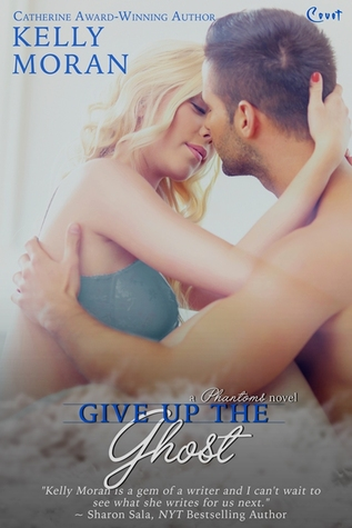 Download free pdf Give Up the Ghost  <small>(Phantoms #2)</small>