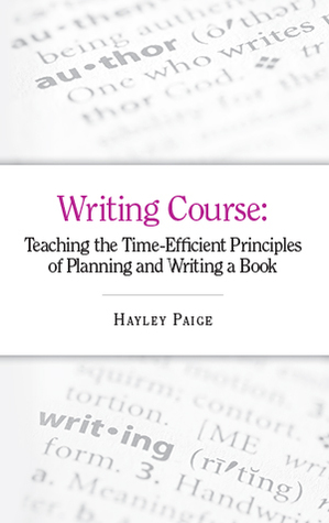 Download free pdf Writing Course: Teaching the Time-Efficient Principles of Planning and Writing a Book  <small>(The Book Creatives #1)</small>