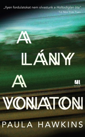 Download free pdf A lány a vonaton