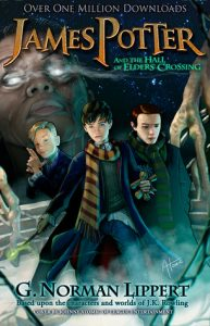 James Potter and the Hall of Elders' Crossing  <small>(James Potter #1)</small> torrent downlaod