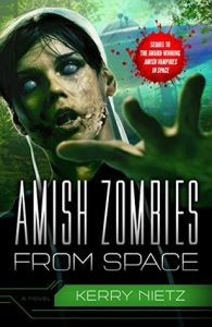 Amish Zombies from Space  <small>(Peril in Plain Space #2)</small> torrent downlaod