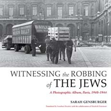 Download free pdf Witnessing the Robbing of the Jews