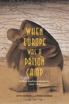 Download free pdf When Europe Was a Prison Camp