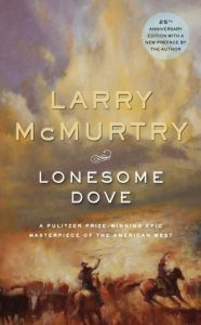 Lonesome Dove  <small>(Lonesome Dove #1)</small> torrent downlaod