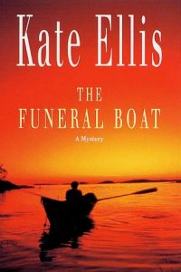 The Funeral Boat  <small>(Wesley Peterson #4)</small> torrent downlaod